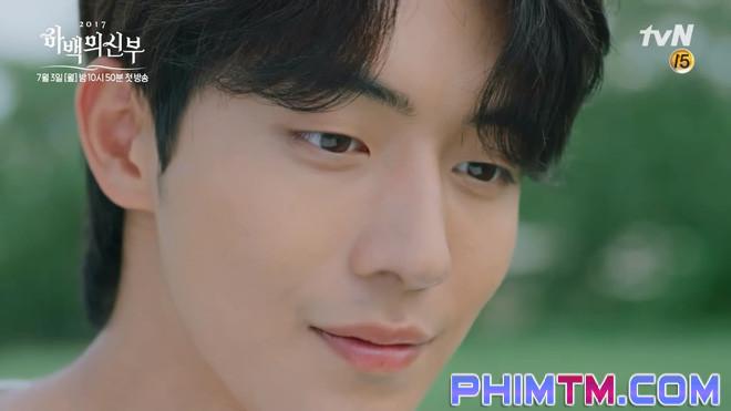 Rụng rời xem Nam Joo Hyuk hô mưa gọi gió để bảo bọc người yêu - Ảnh 4.