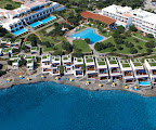Elounda Beach Villas