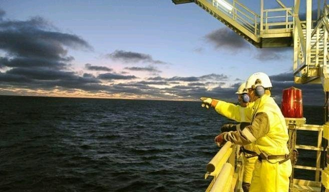 Oil and Gas Jobs: Drilling Supervisors