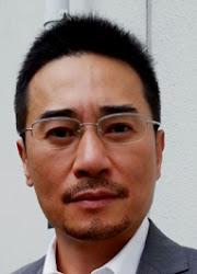 Jimmy Au China Actor