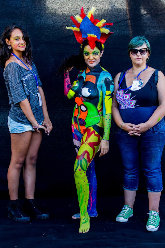 IMG_5084 Color Sea Festival Bodypainting 2018