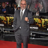 OIC - ENTSIMAGES.COM - Edward McDonnell at the  Sicario - UK film premiere in London 21st September 2015 Photo Mobis Photos/OIC 0203 174 1069