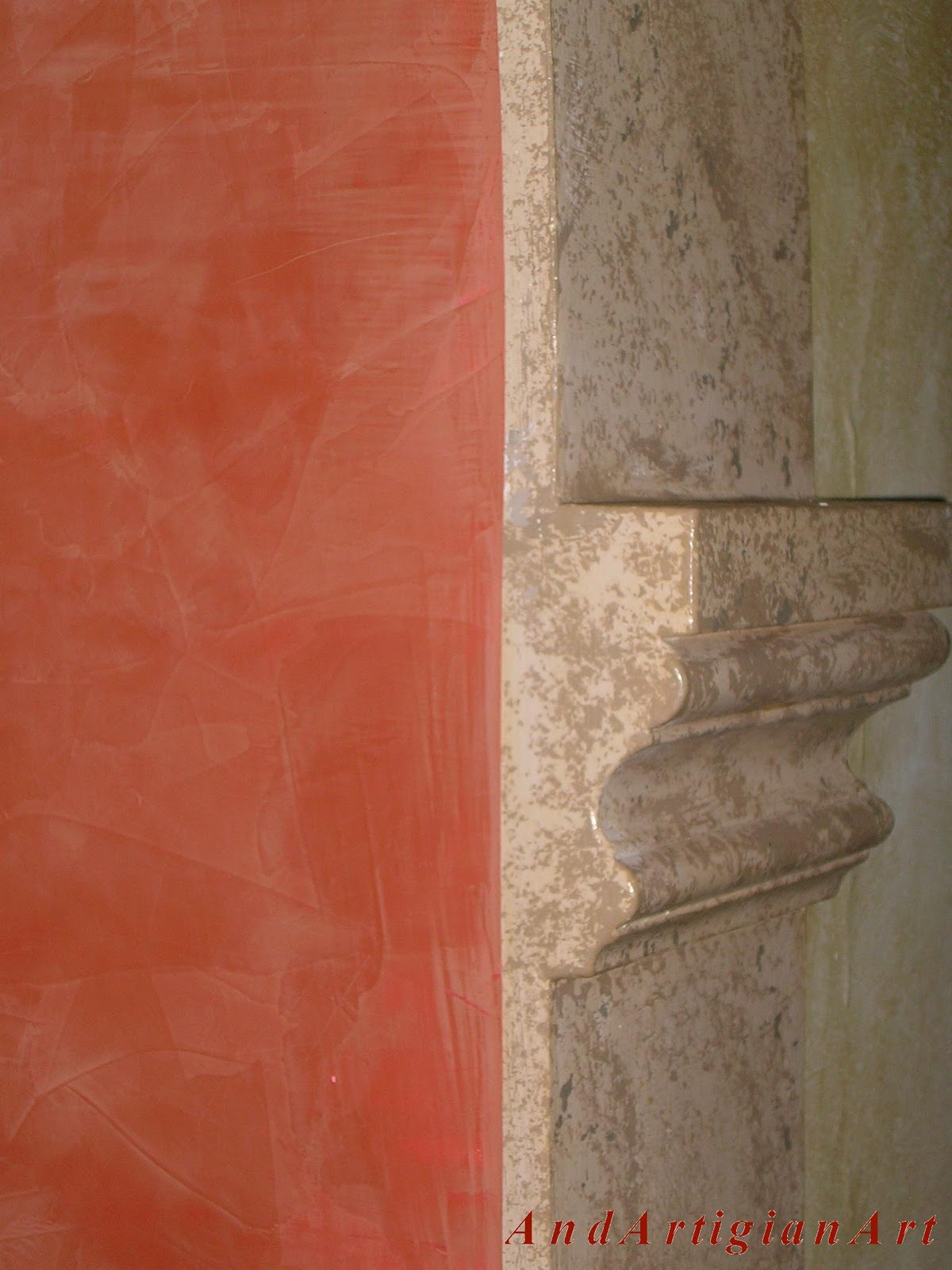 Andartigianart - Marmo veneziano ...