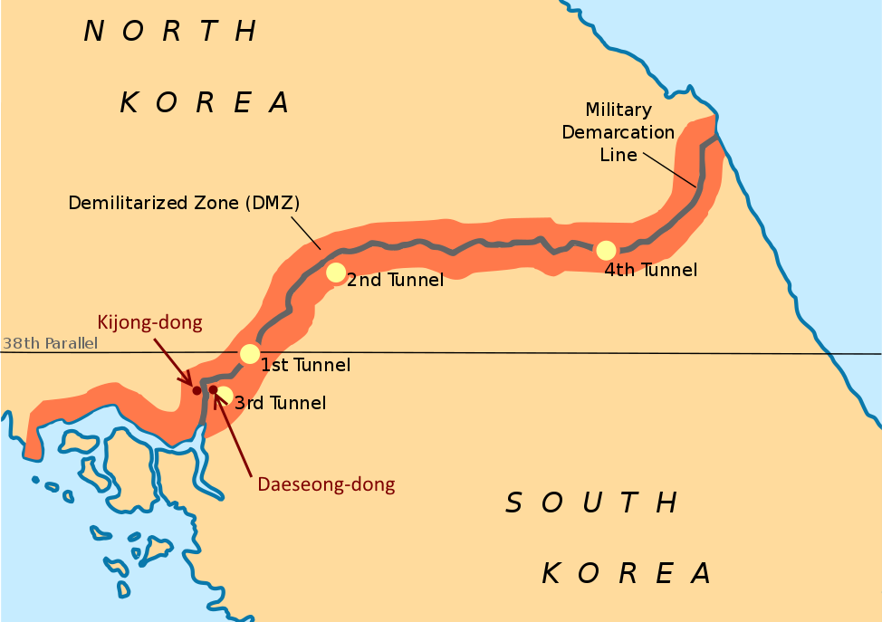 korea-dmz-map