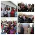 Fundación Mujer Pro Solidaridad realiza gran operativo de mamografías y una charla en la comunidad Hacienda Estrella