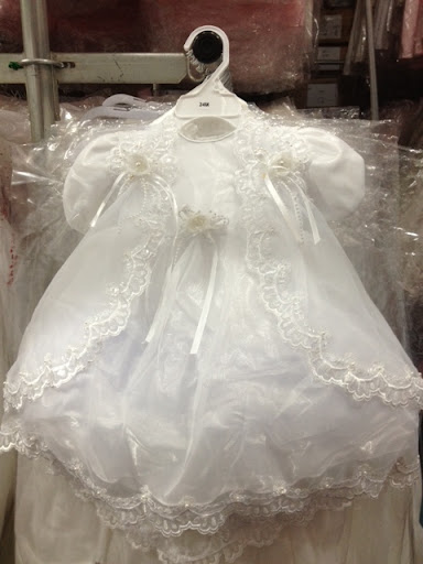 Angel Girl Toddler WHITE Christening Baptism Dress Gown/#XS/S/M/L/XL/0-3M/3-6M/6-12M/12-18M/18-24M/XSMALL/SMALL/MEDIUM/LARGE/X L/2025 at Sears.com
