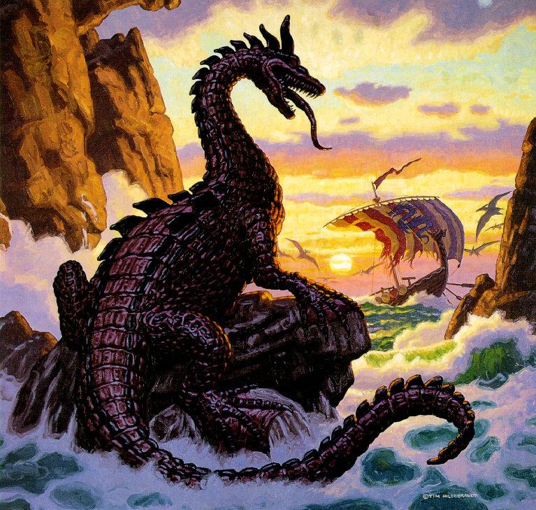 Unfailing Creature Of Mine, Magic Animals 1