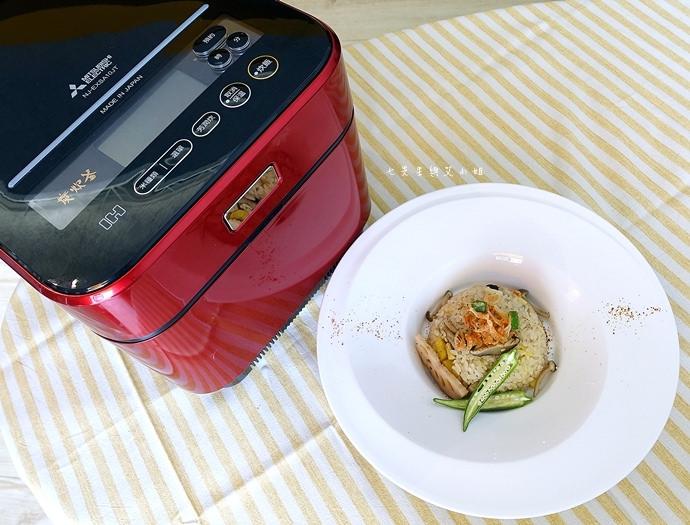 23 MITSUBISHI 三 菱蒸氣回收 IH 電子鍋