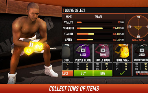 Boxing King -  Star of Boxing 2.9.5002 Screenshots 21