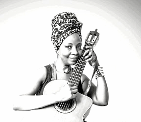 Singer, guitarist and teacher Tu Nokwe will be one of the headline acts at the festival. Picture: SUPPLIED