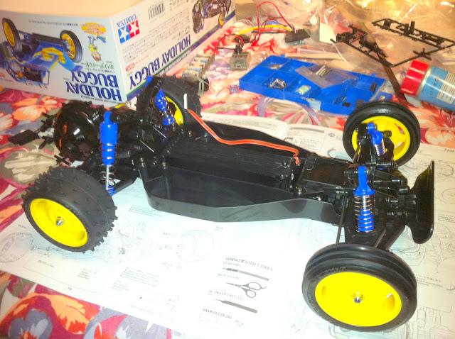 Tamiya holiday buggy IMG_3487