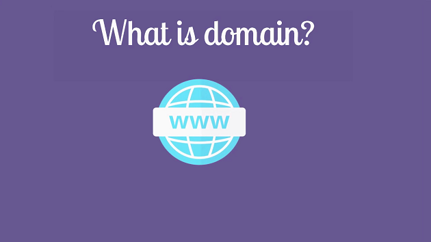 what-is-domain