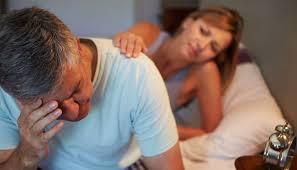 Czy bezdech senny może powodować zaburzenia erekcji?
