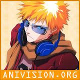 AnivisionPodcastAlbumArtPieces
