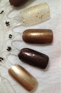 Nail_Wheel_Collection_Brown_Gold