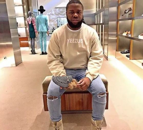 """""""I Will Never Have S*x, It Is A Ghetto Act"""" – Hushpuppi"""