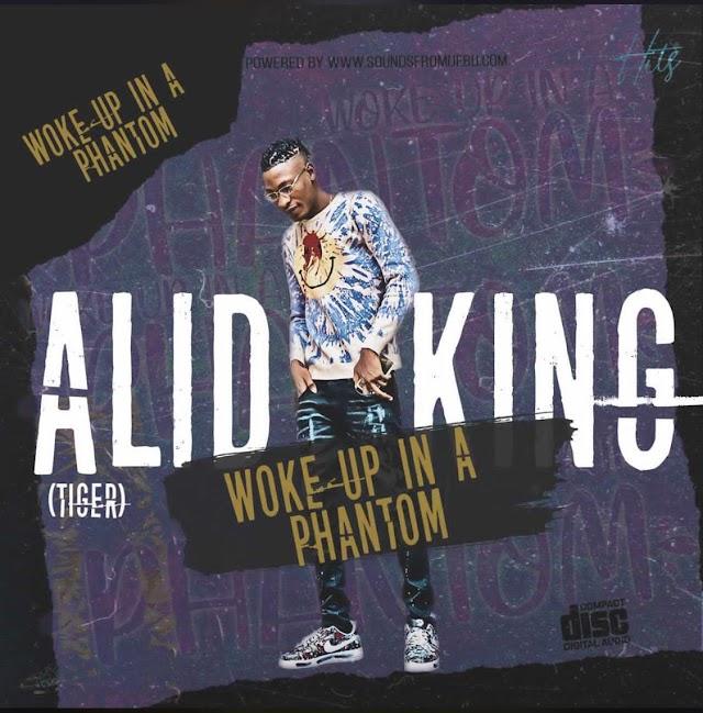Tiger Alid King - woke up in a phantom @Tigeralidking || Aruwaab9ja