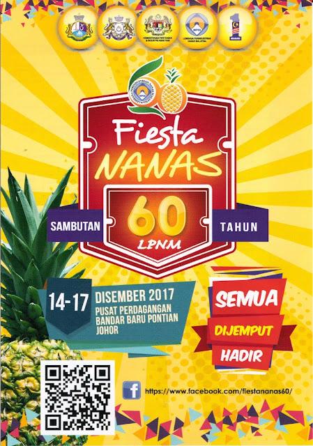 FIESTA NANAS 60