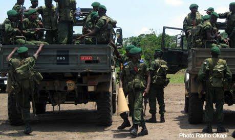 Nord-Kivu : les FARDC appellent les groupes armés à une « reddition sans condition »