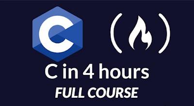 C course 6