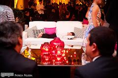 Foto 2128. Marcadores: 29/10/2010, Casamento Fabiana e Guilherme, Rio de Janeiro
