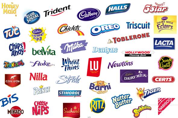 Mondelēz Wants To Hear Your Opinion On Snacks - Earn Rewards