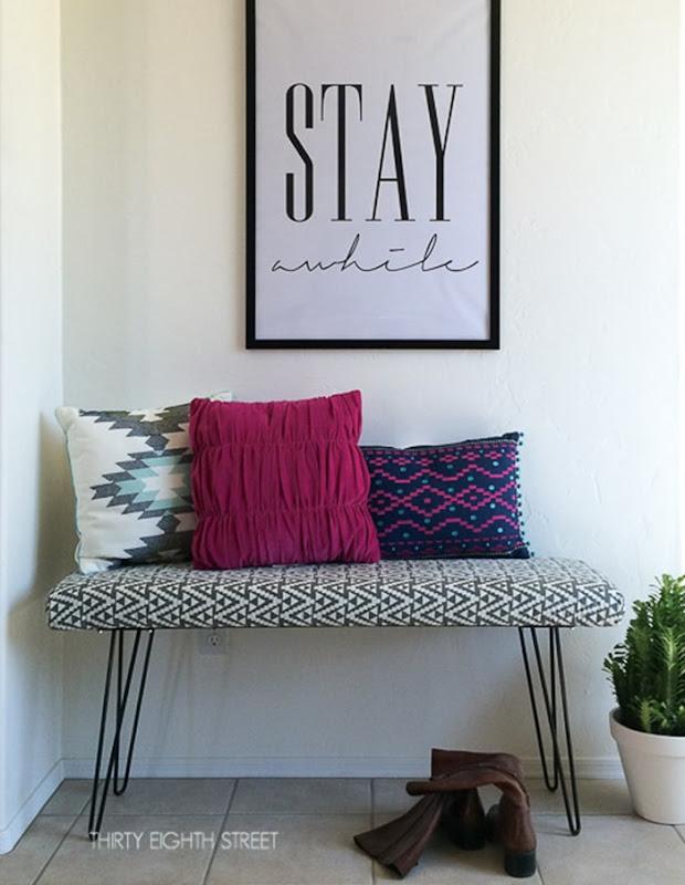 How To Create DIY Modern Furniture
