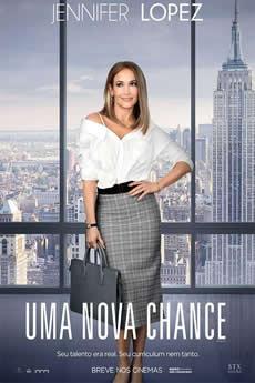 Baixar Filme Uma Nova Chance (2019) Dublado Torrent Grátis