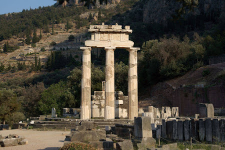 Γνῶθι σεαυτόν of wat het orakel van Delphi ons al vertelde over solliciteren