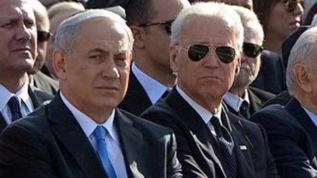 Biden Has Yet To Call Israel's Netanyahu