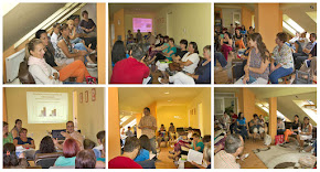 Marcali - Agressziókezelő tréning 2015.08.24-26