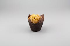Muffin Vanille Abrikoos