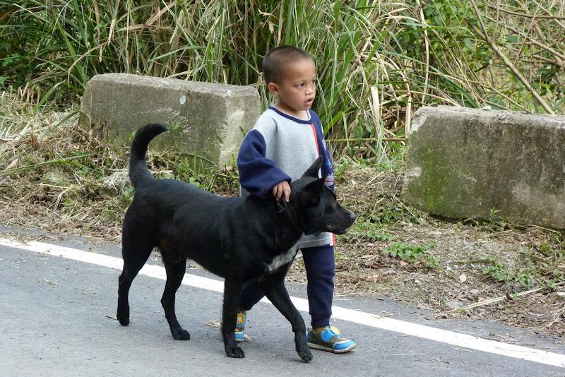 TAIWAN. Dans une region ou habitent les aborigenes de l ethnie Atayal - P1110687.JPG