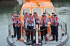 REPRO FREEProvision 230912the RNLB Alan Massey  naming ceremony in BaltimorePic Michael Mac Sweeney/Provision