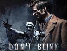 مشاهدة فيلم Don't Blink مترجم اون لاين