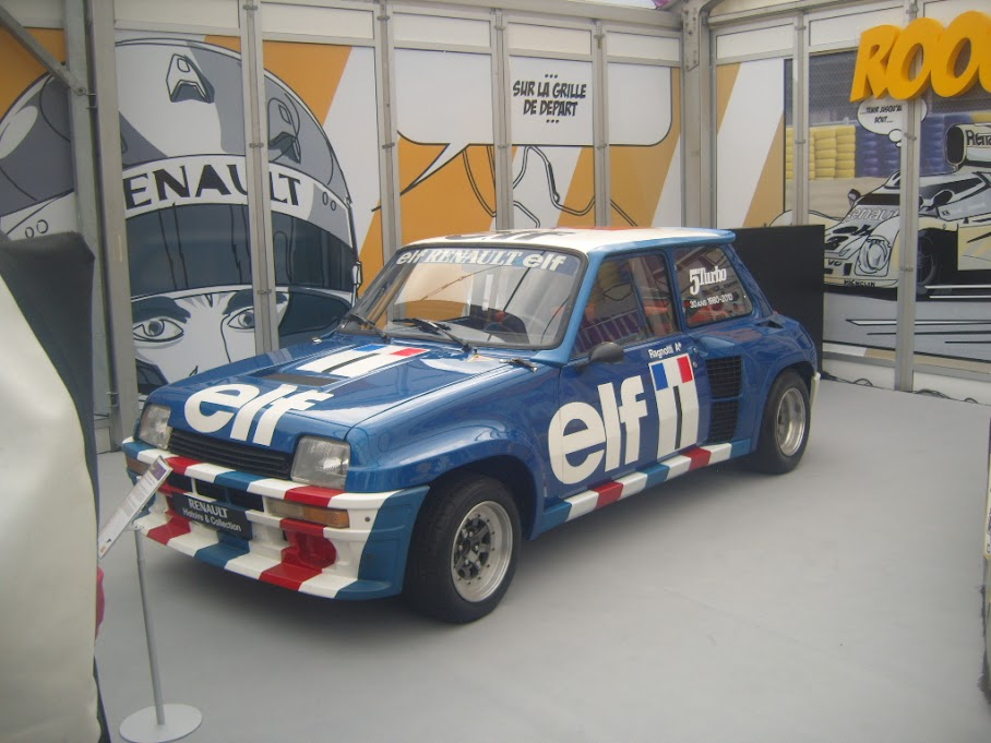 Renault R5 World+s%C3%A9rie+by+Renault+Francorchamp+Mai+2010+%2851%29