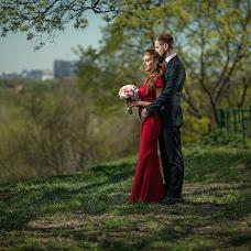 Wedding photographer Timofey Bogdanov (Pochet). Photo of 10.06.2017