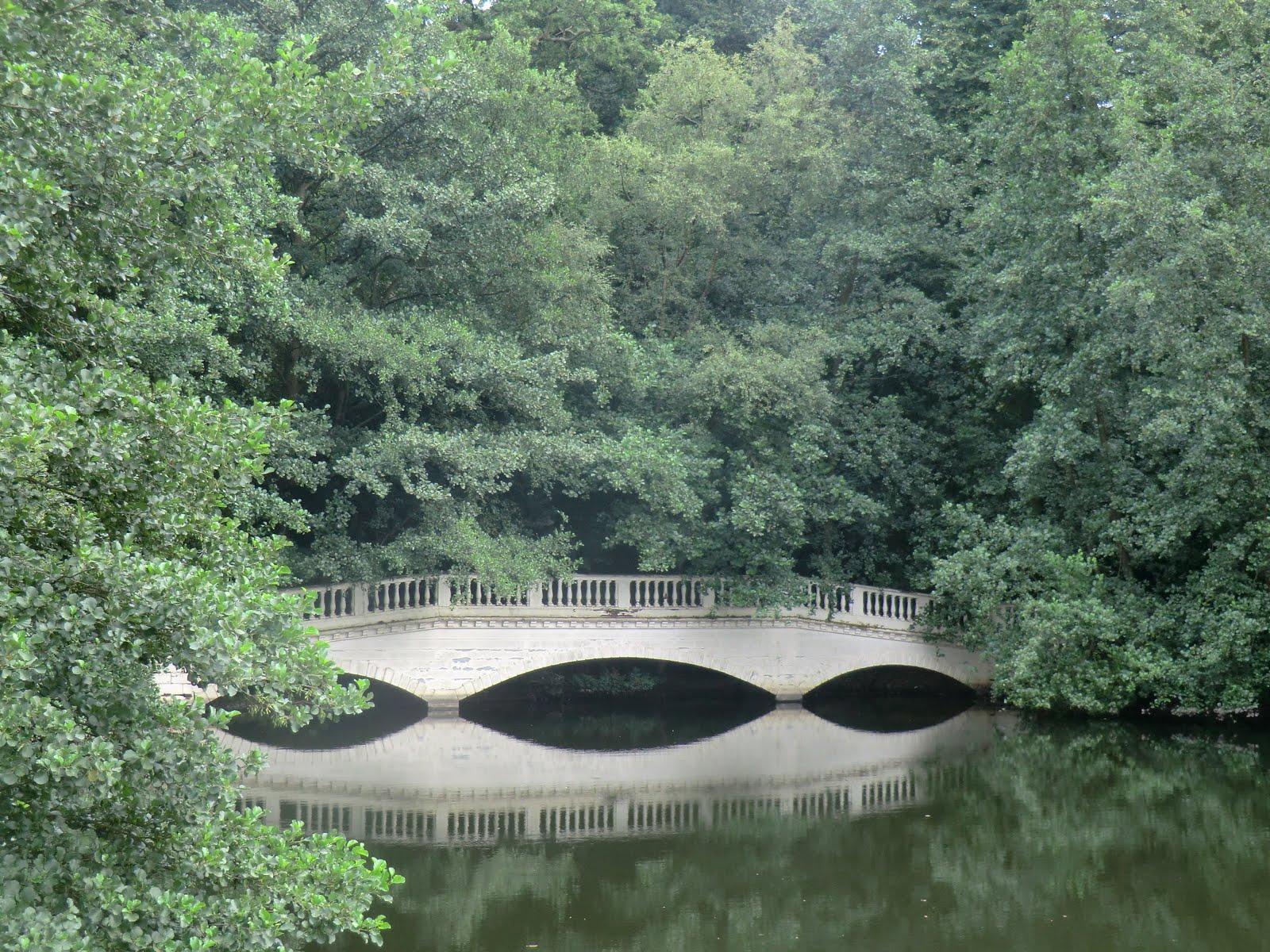 CIMG9719 Sham Bridge, Kenwood Estate