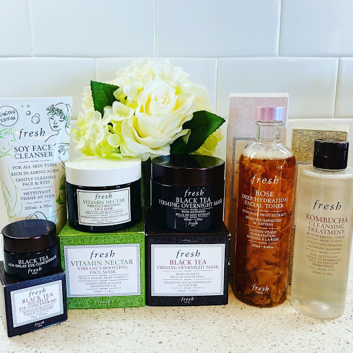My New Faves from Fresh Beauty Skincare! #FRESHBEAUTY