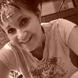 Sharon Rickard
