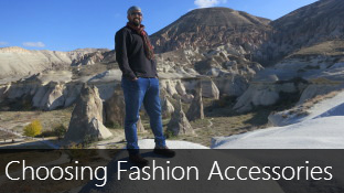 How to choose Fashion Accessories for your Holiday?