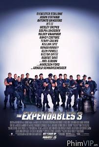 Biệt Đội Đánh Thuê 3 - The Expendables 3 poster