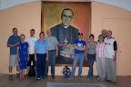 2006 Group at Catedral Metropolitana De San Salvador