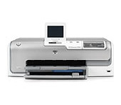 Download HP Photosmart D7460 inkjet printer installer program
