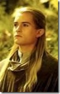Tanu (Orlando Bloom as Legolas in LotR)