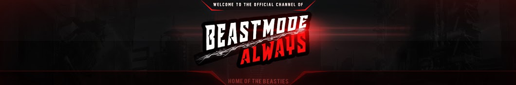 BeastModeAlwayz Banner