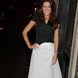 WWW.ENTSIMAGES.COM -   Gemma Oaten  at        One Night Only - charity event at The Ivy, 1-5 West Street, London December 1st 2013                                               Photo Mobis Photos/OIC 0203 174 1069