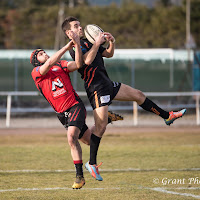 Ampuis Rugby - ASACR 29-1-17