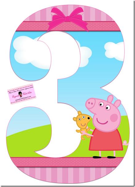 cumpleaños peppa pig  (3)
