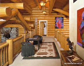 Интерьеры деревянных домов - 0030.jpg